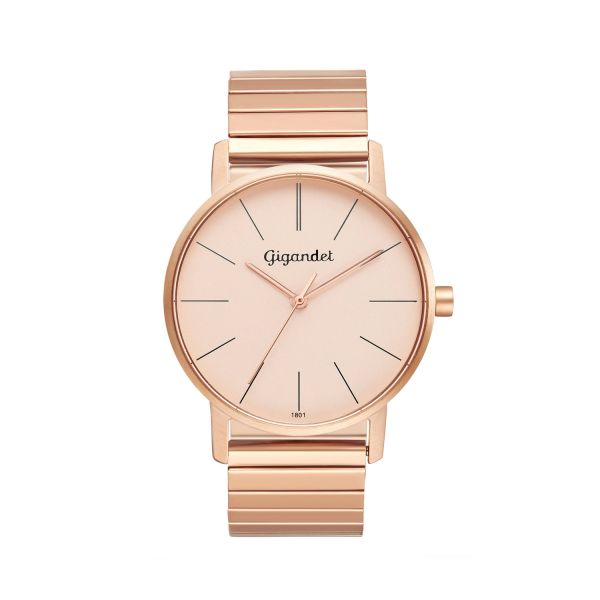 Women's Wrist Watch MINIMALISM G35-003