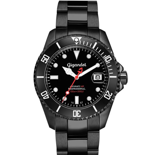 Men's Watch Automatic SEA GROUND G2-006
