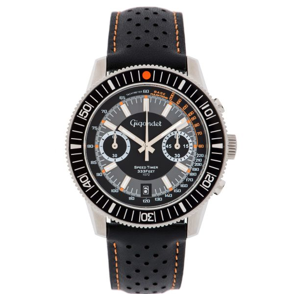 Men's Watch SPEED TIMER G7-004