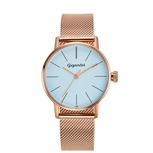 Women's Wrist Watch MINIMALISM G43-020