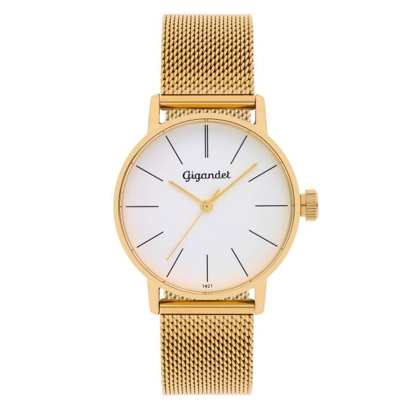 Women's Wrist Watch MINIMALISM G43-007