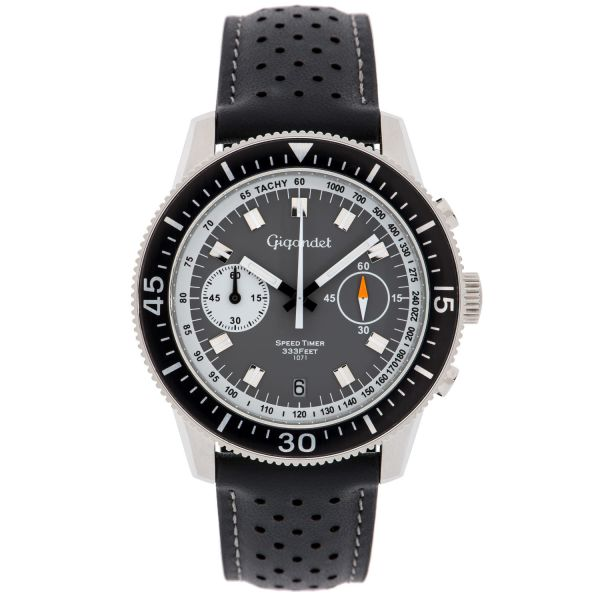 Men's Watch SPEED TIMER G7-003
