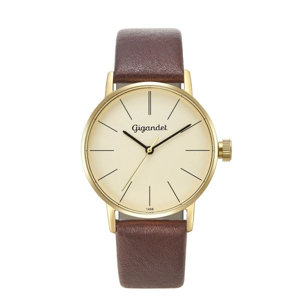 Women's Wrist Watch MINIMALISM G43-009