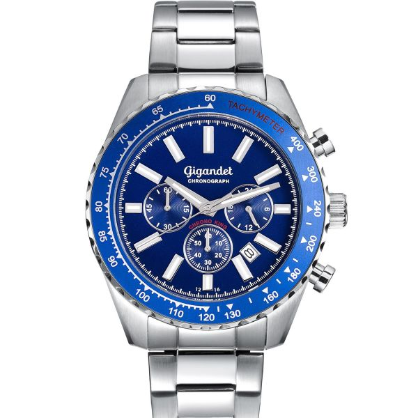 Men's Watch CHRONO KING G28-003