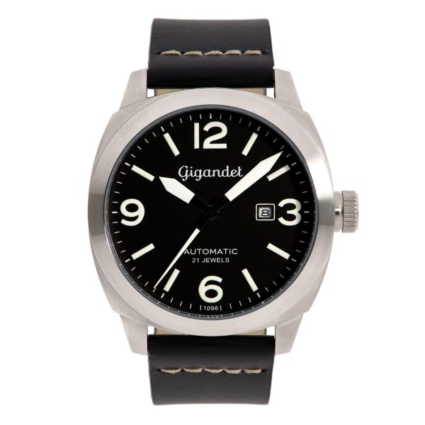 Men's Watch Automatic RED BARON ll G9-002
