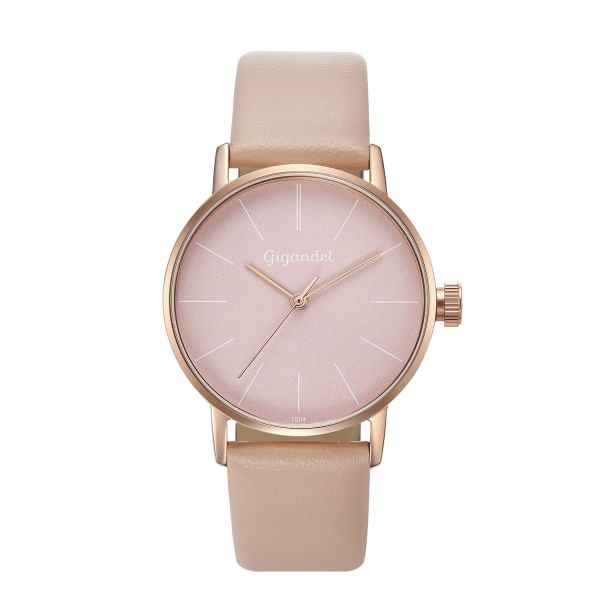 Women's Wrist Watch MINIMALISM G43-015
