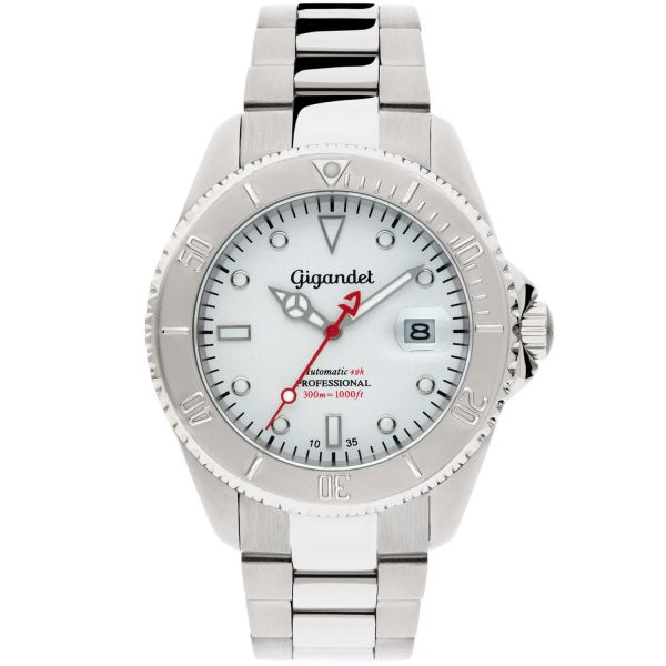 Men's Watch Automatic SEA GROUND G2-015