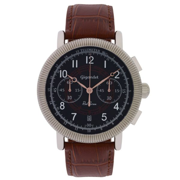 Men's Watch RED BARON lV G19-003