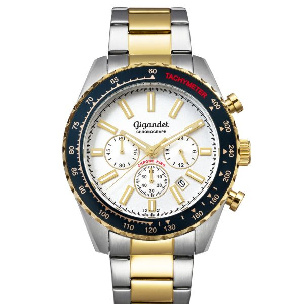 Men's Watch CHRONO KING G28-008